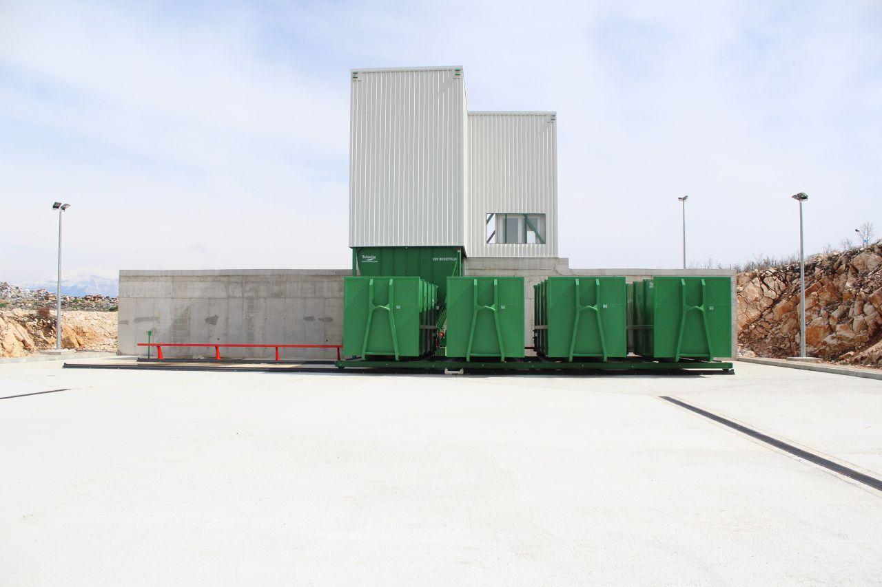 Objavljeno nadmetanje za projektiranje i izvođenje radova izgradnje MBO Bikarca